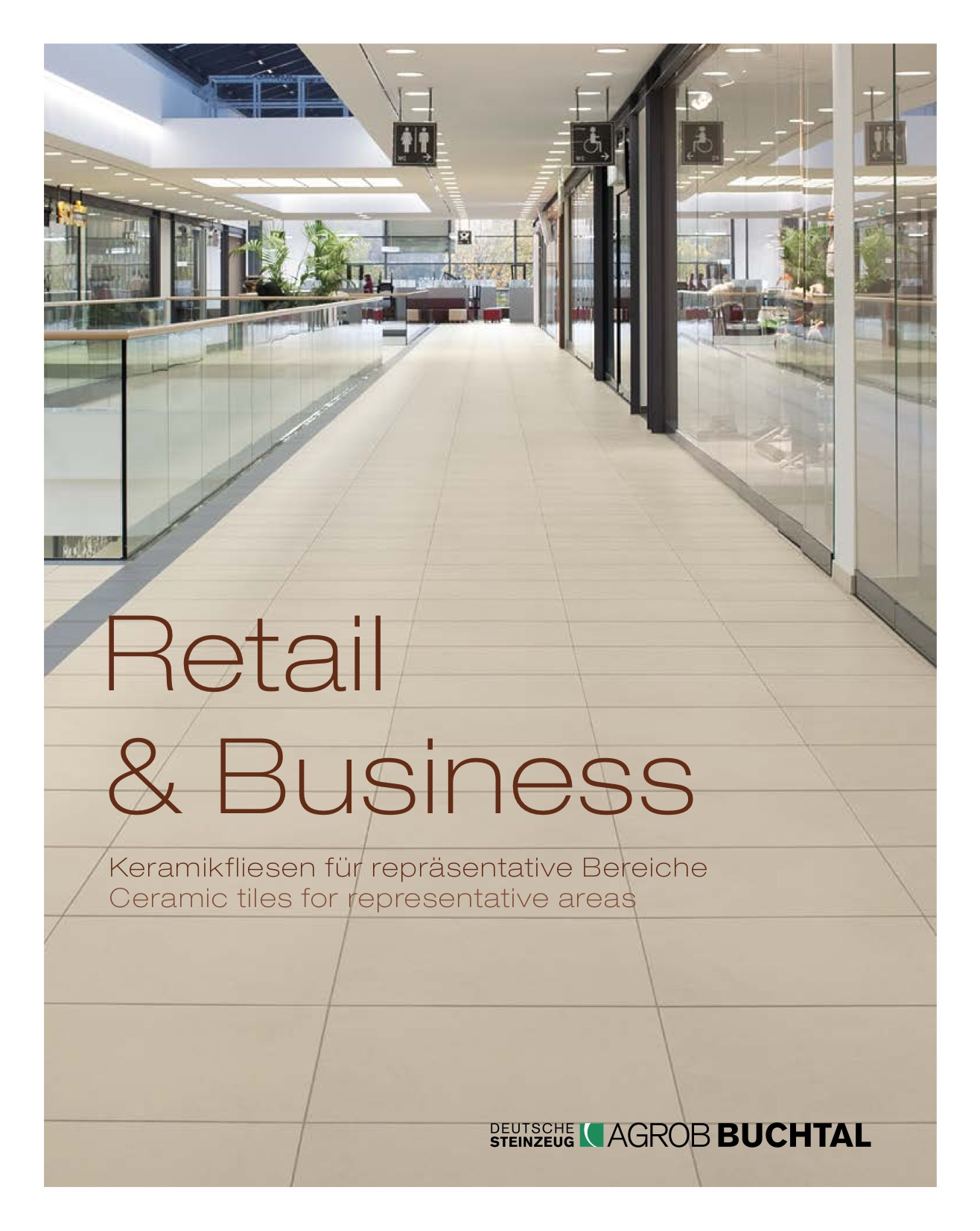 Retail & Business